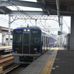 第3209回 阪神電鉄撮影2021年6月15日 Part7