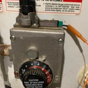カナダで節約生活 ガス