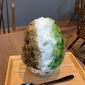 京の氷屋さわ
