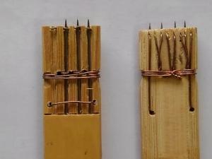 織物の道具