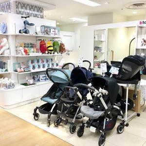 【東武池袋店】売り場がリニューアルしました!