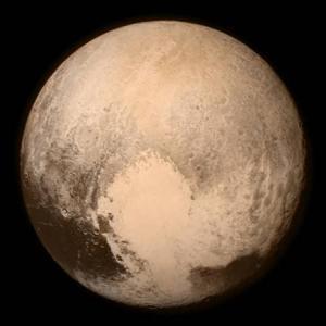 冥王星の日☆彡