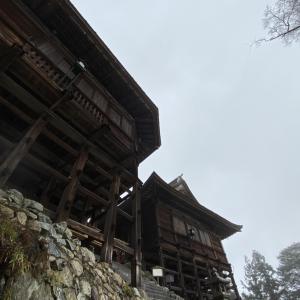 日吉大社の始まりの地、奥宮へ