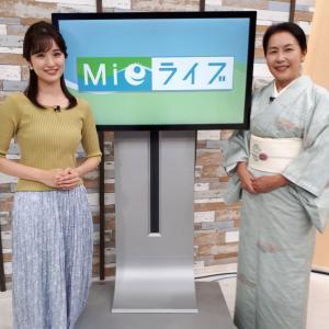 Mieライブは、「氏神さま」第6話の見どころ