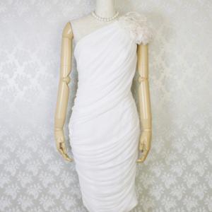 今からでも間に合う!花嫁様向けホワイトドレス♪