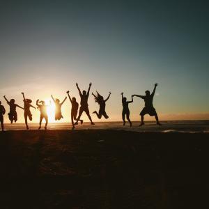【重要】幸福についての発見。僕たちはマボロシを追いかけていた?