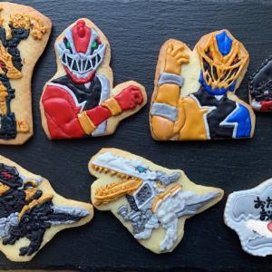 ★☆アイシングクッキー、デコレーションケーキのオーダーについて☆★