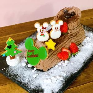 【募集告知】クリスマス☆ケーキレッスン【親子参加可】