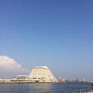 夏休み♪  神戸旅行 1