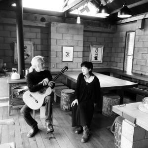 Cortado Live 「月光」@つばめ食堂 3/10