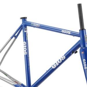 最新自転車情報収集