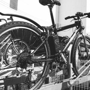 自転車の買い替え!