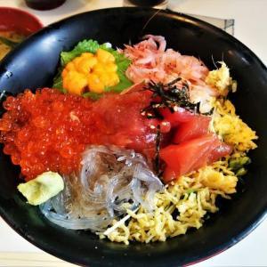 東西日本食談義