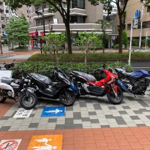 今日の入荷は ホンダが 4台!!
