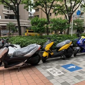 本日の入荷はヤマハが3台!!