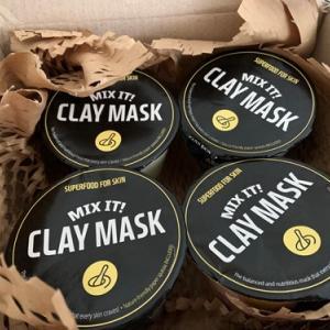 マスクのせいで吹き出物が止まらない肌に【FARMSKIN】で潤いを与えました♡