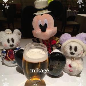 現地 11月なのに暑くてビールが美味しいよ!!
