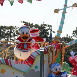 ディズニー・クリスマス・ストーリーズ2019