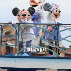 ミキ広最前 ミッキー登場に号泣 待ってたよ♪