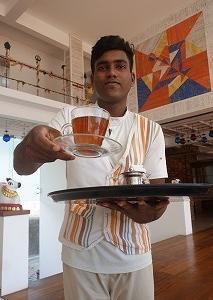 ●GWは 気ままに and 一緒にスリランカでアーユルヴェーダ
