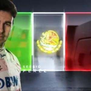 で、F1のそれ調べてみました!