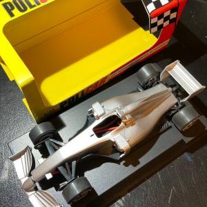 """""""POLICA F1 contest"""" part1"""