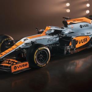F1は終わり、motogpが再開へ。