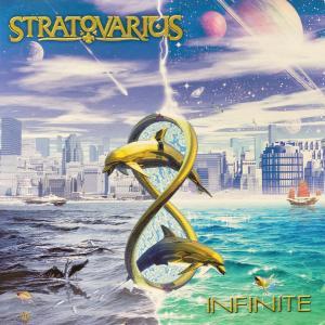 Phoenix / STRATOVARIUS