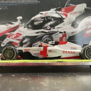 今年のルマン24時間レース