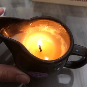 お家時間🏠 アロマの香りとマッサージ