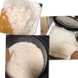 飲む点滴 米麹の甘酒