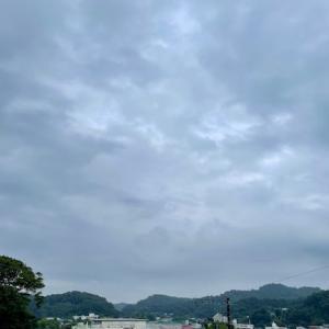 コロナ禍×梅雨×土石流災害(人災)=憂鬱