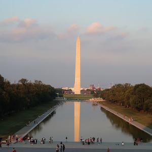 National Mall ~I have a Dream...~ 2019.8 WASHINGTON D.C.&New York(18)
