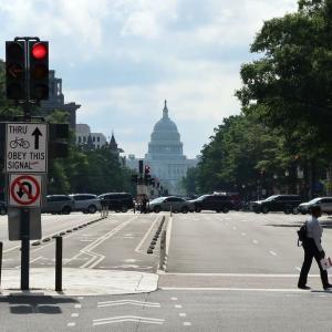 DCの街(下) 2019.8 WASHINGTON D.C.&New York(21)