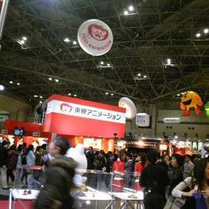 「東京国際アニメフェア2010」感想 注!8割がグリリバ編です