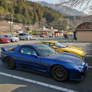 90年代イタリア車VS日本車