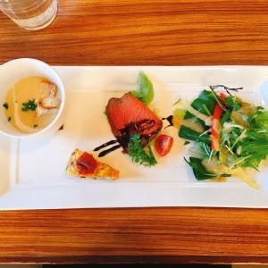幸せ運ぶレストラン〜白山ひめ神社〜きばがたウォーキング