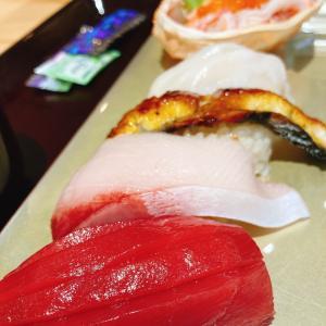 選び寿司は最高だよ 可愛いお店おはちさん