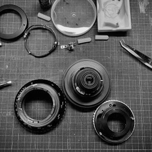 Carl Zeiss Jena Flektogon20mmF4 M42
