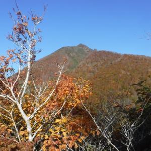 紅葉を見に @磐梯山(表~裏)