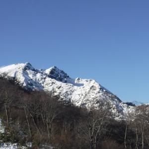2020雪山シーズンイン @谷川岳