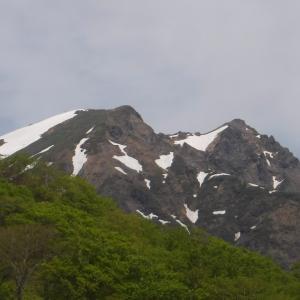 混雑を避けて谷川岳&湯檜曽温泉
