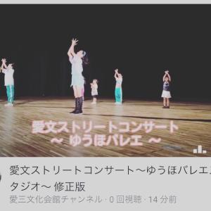 愛三文化会館ストリートコンサート