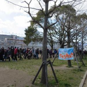 【阪神・ハイキング】あましん・阪神沿線そぞろあるき①