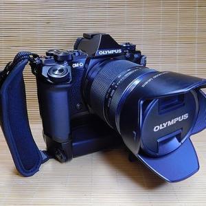 一眼カメラを買いました