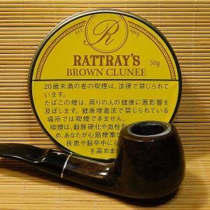 再喫 ラットレー「ブラウンクルーニー」50g缶