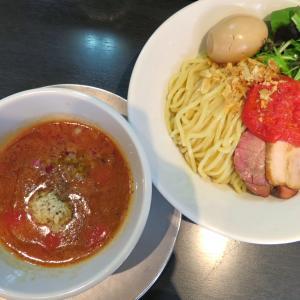 アンタイNOODLES@中神 「トリュフトマトつけ麺」