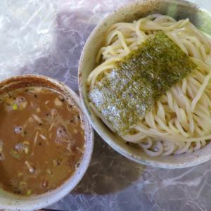 製麺 rabo@西新宿五丁目 「つけ麺(中)」