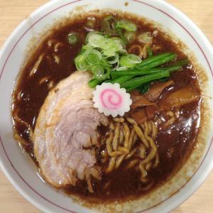 麺や 六等星@稲田堤(神奈川県) 「六等星こってり」