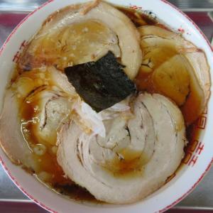 星の家@八王子 「チャーシュー麺 並」